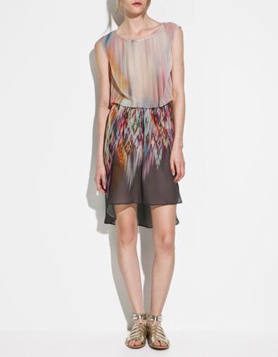 Zara Женская Одежда