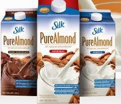 Almond Delish