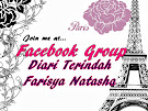 FACEBOOK GROUP!