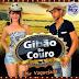 Gibão De Couro - Promocional - 2015