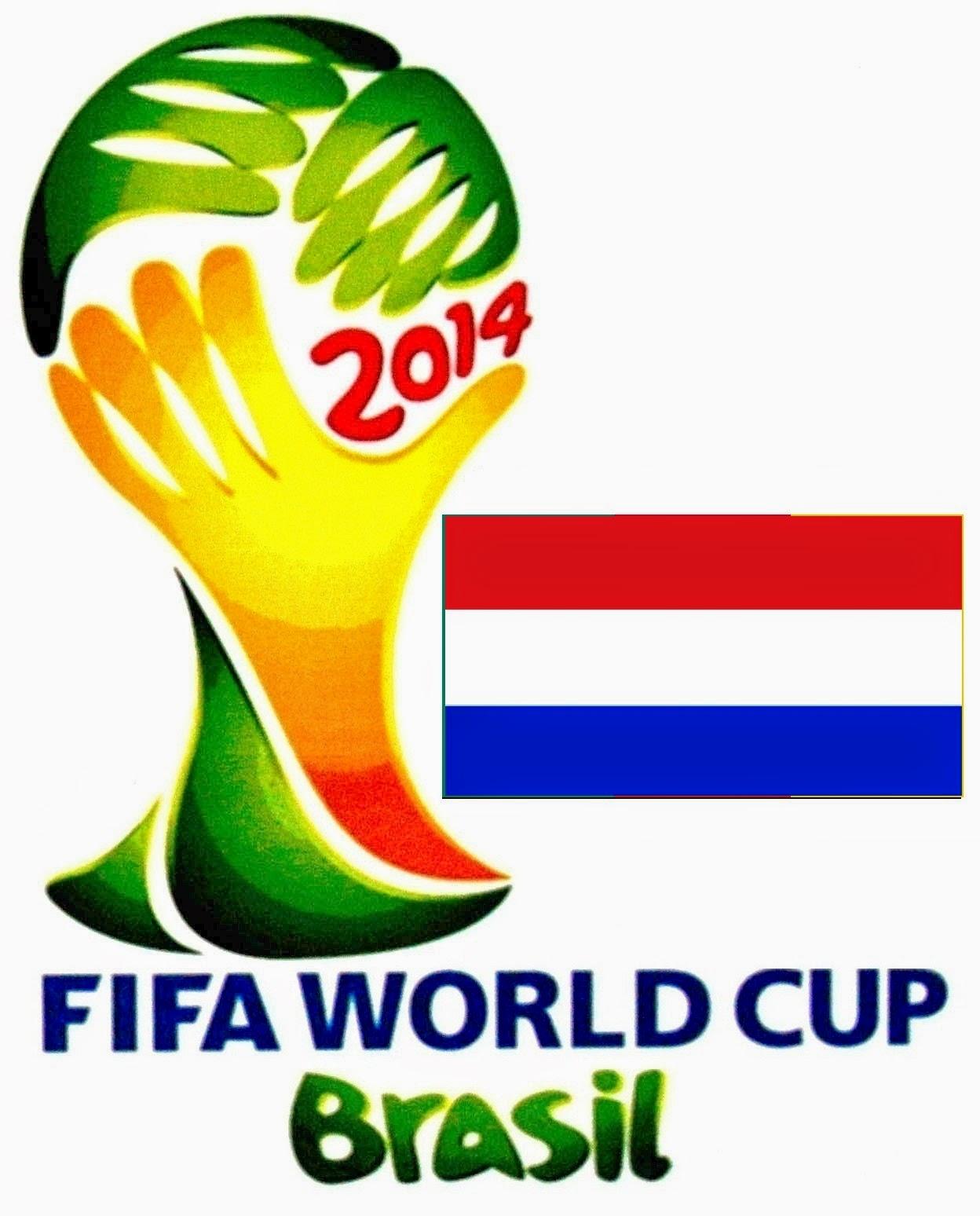 Daftar Nama Pemain Timnas Belanda Piala Dunia 2014