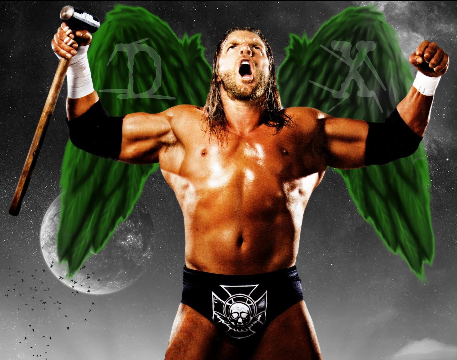Triple H best wwe wallpapers ~ WWE Superstars,WWE wallpapers,WWE ...