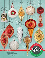 SANDRA CALDWELL IN THIS ISSUE OF CELEBRATE 365  MAGAZINE WINTER 2010