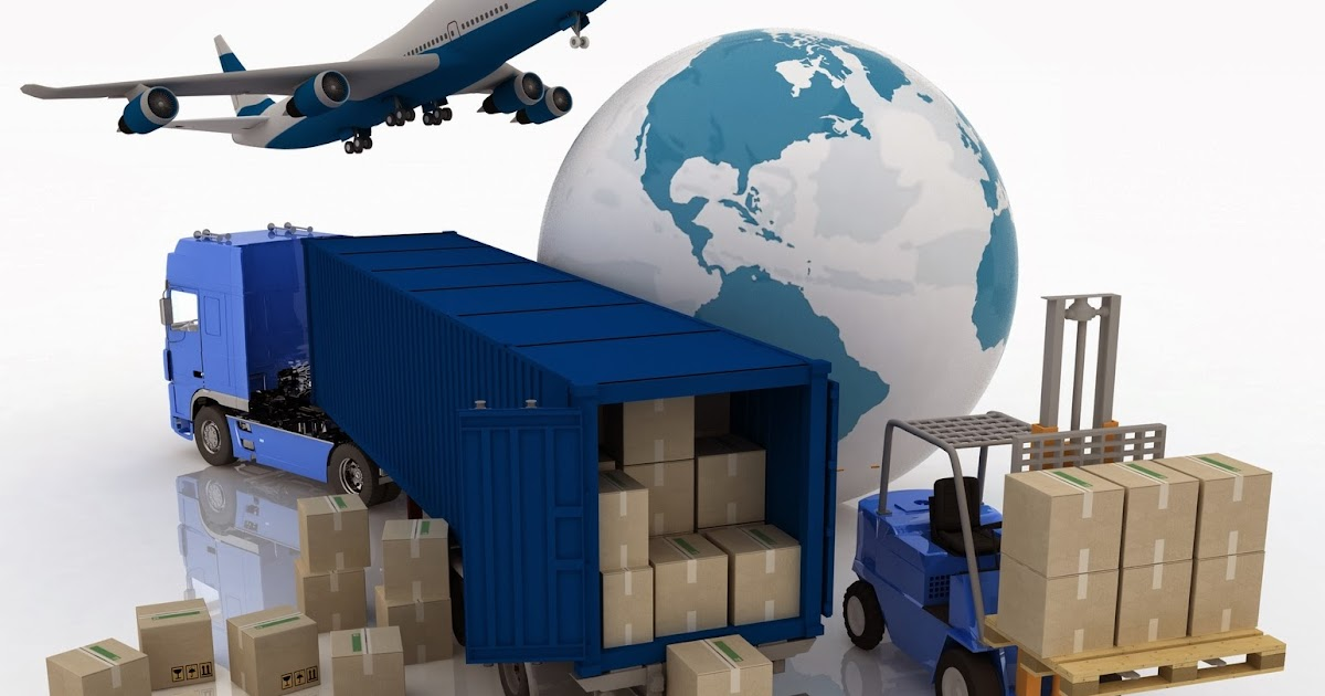 Trends logistik