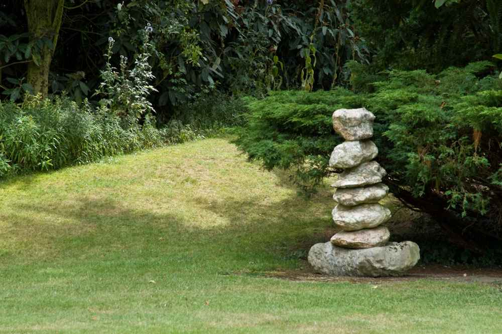 Jennifer tetlow stone sculpture journal frederick
