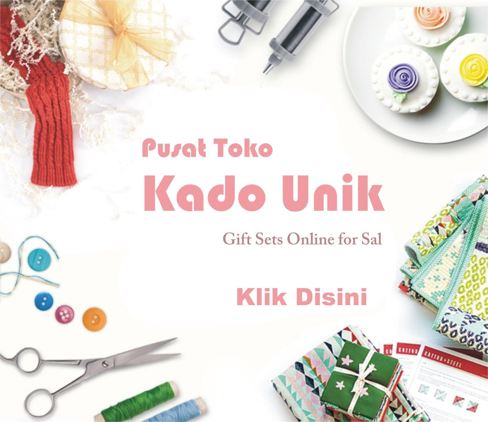 Pusat Toko Kado