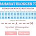 Game Test Kecerdasan Ala SAHABAT BLOGGER 77