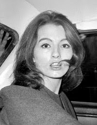 You don t remember mandy rice davies but she was best friends with