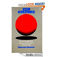 FREE: Zen Culture by Thomas Hoover 20 reviews