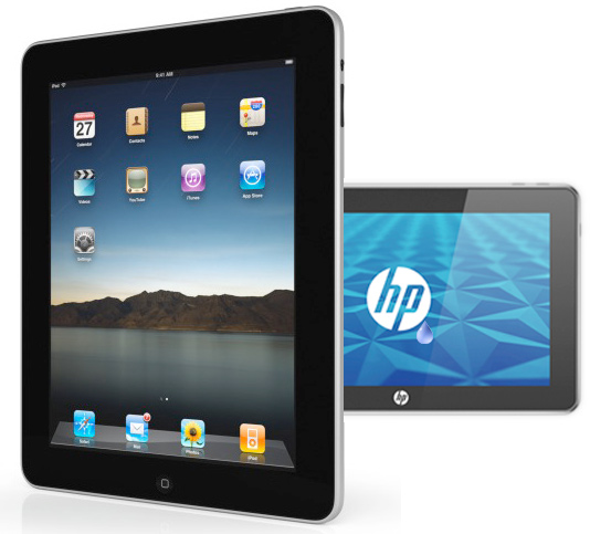 ipad hp tablet apple tablet pc marketshare Tips Membeli Komputer Tablet