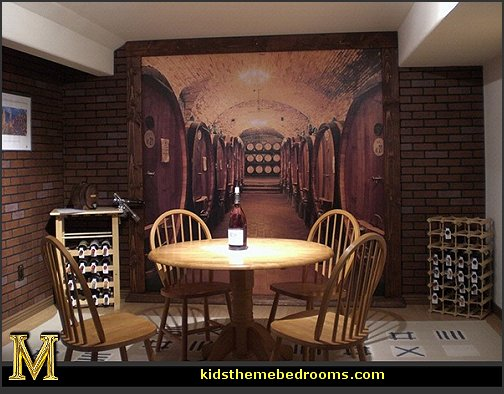 Decorating Theme Bedrooms Maries Manor Tuscany Vineyard
