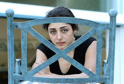 Mikrolet: Golshifteh Farahani Banned From Returning To Her
