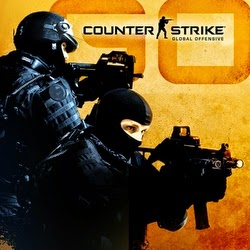 Download Counter Strike Global Offensive PC Compressed cover www.giatbanget.blogspot.com