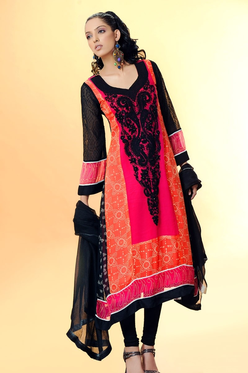 Innovative Beautiful Dresses For Women In Pakistan 2015  Fashion 2017