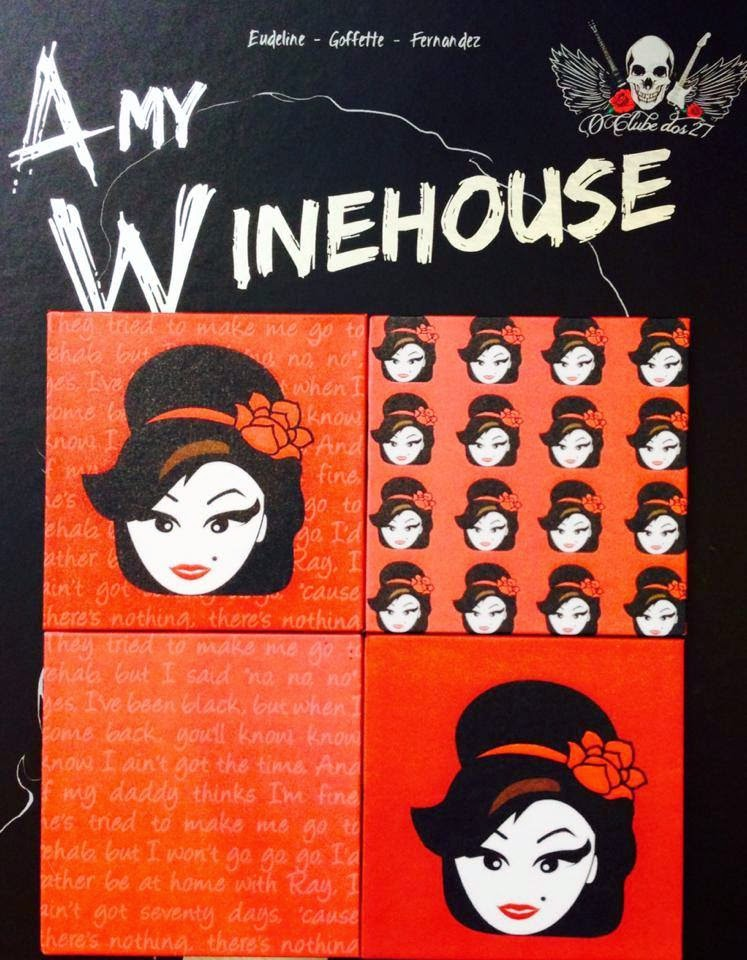 Amy Winehouse Forever