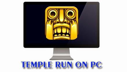 Play Temple Run on PC Windows XP/7/8/10