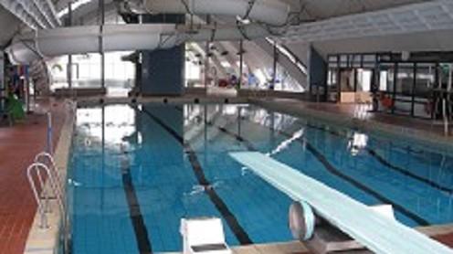roskilde svømmehal