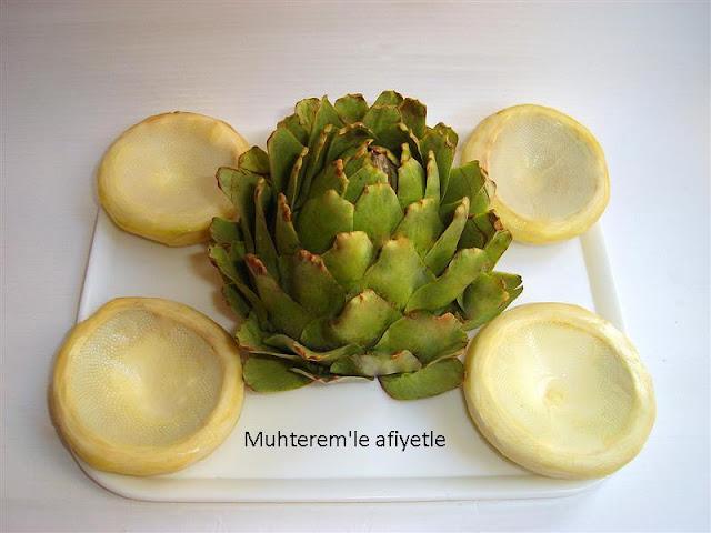 artichoke recipes