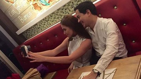 Are John Lloyd Cruz and Bea Alonzo officially a couple?