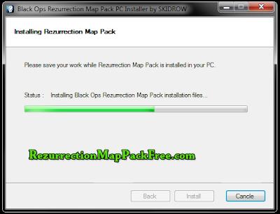 Rezurrection Map Pack Free