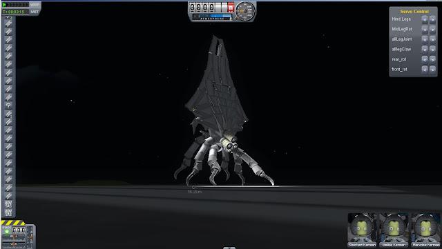 Kerbal Space Program: KSP: Вызов принят
