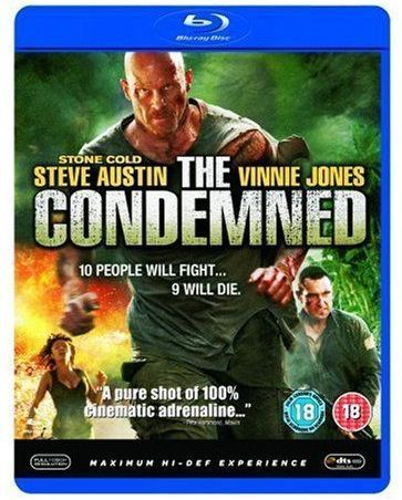 The Condemned 2007 Bluray Download