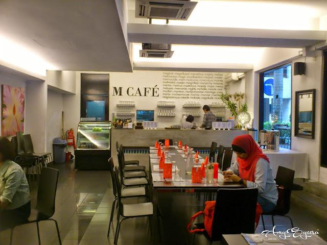 food review damansara