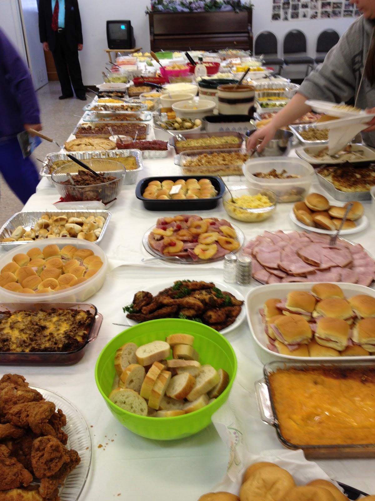 Classroom Potluck Ideas : Fatback and foie gras april