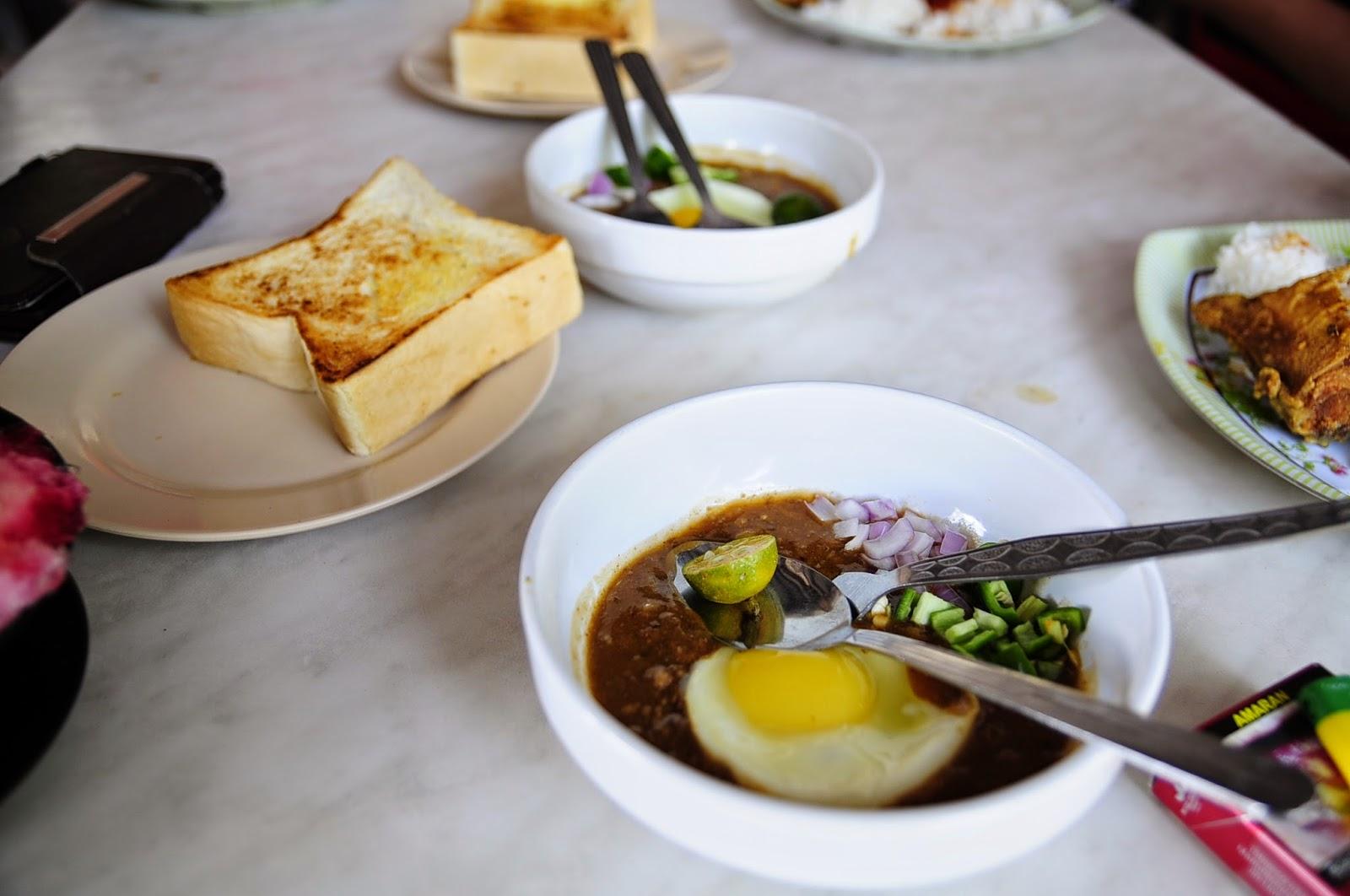 Kacang Pool Haji | Johor Bahru