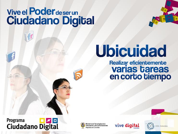 ciudadano digital colombia