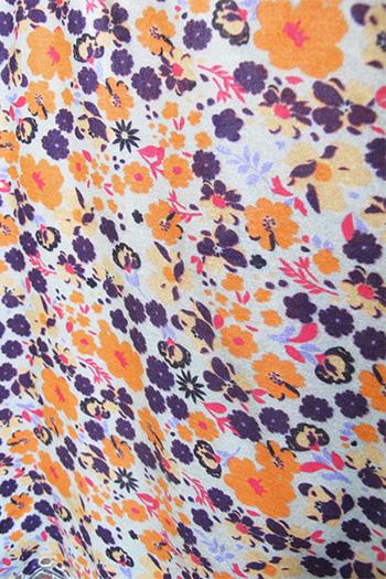 Débardeur Flower imprimé fleurs promo Pyrus vêtements Cos
