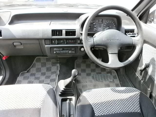 80shero Subaru Rex Vx Supercharger