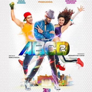 Any Body Can Dance 2 Review in Hindi