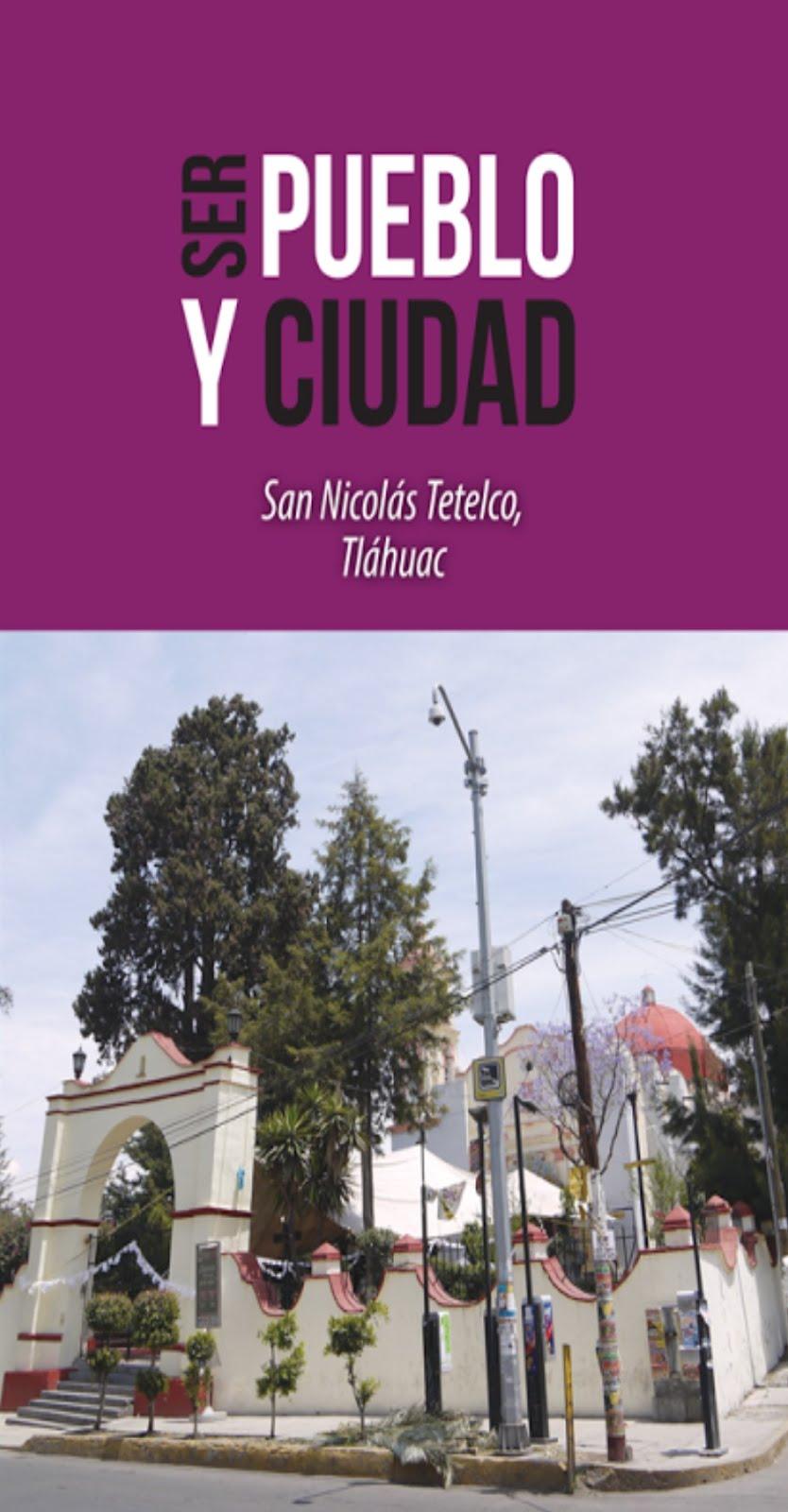 San Nicolás Tetelco