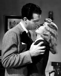 MacMurray Stanwyck Double Indemnity 1944 movieloversreviews.blogspot.com