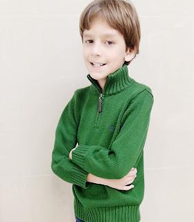 Guilherme Olimpio - Blog Infantil