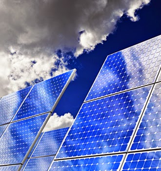 Photovoltaic cells are devices that convert light into electricity