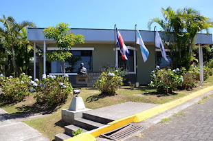 INSTITUTO CLODOMIRO PICADO -COSTA RICA