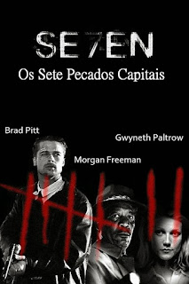 Seven: Os Sete Crimes Capitais – Dublado
