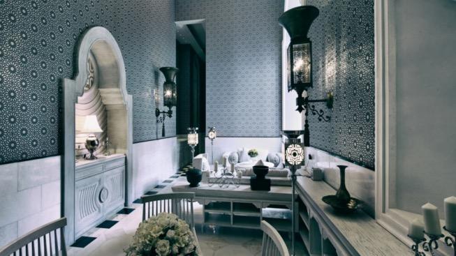 Beginilah Gambar Sekitar Istana Baru Diraja Terengganu