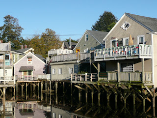 Kennebunkport buildings