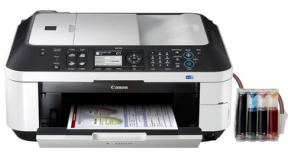 Canon PIXMA MX350 Driver Free Download