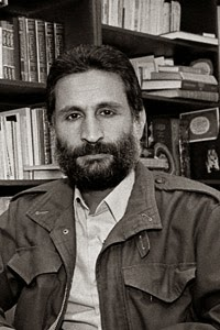 Profil dan Biodata Hossein Mousavi