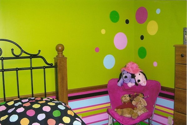 Great Design Girls Bedroom Walls 600 x 400 · 100 kB · jpeg