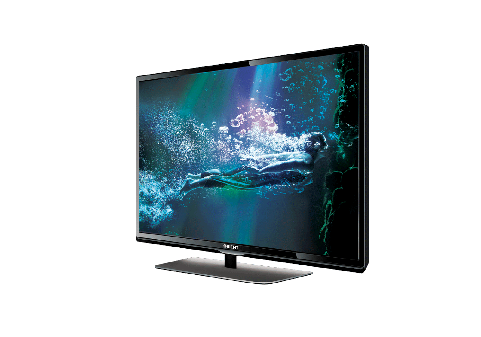 orient led tv
