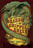 &#39;THE DRAGON OF CRIPPLE CREEK&#39;