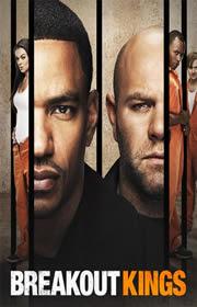 Breakout Kings 2×01 S02E01 An Unjust Death español online
