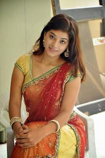 Yamini  half saree stills 004.jpg