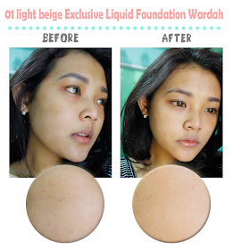 Ririeprams Beauty Blogger Indonesia Exclusive Liquid