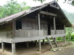 Wisata Rumah Edet Pitu Ruang